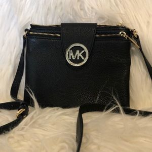 MK Fulton cross body tote